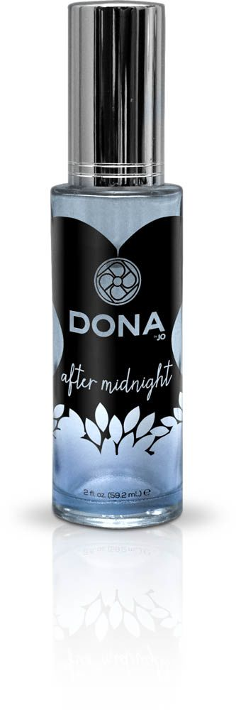 flirtoshop.com.ua duhi s feromonami dona pheromone perfume after midnight 60 ml - Духи с феромонами DONA PHEROMONE PERFUME After Midnight (60 мл)