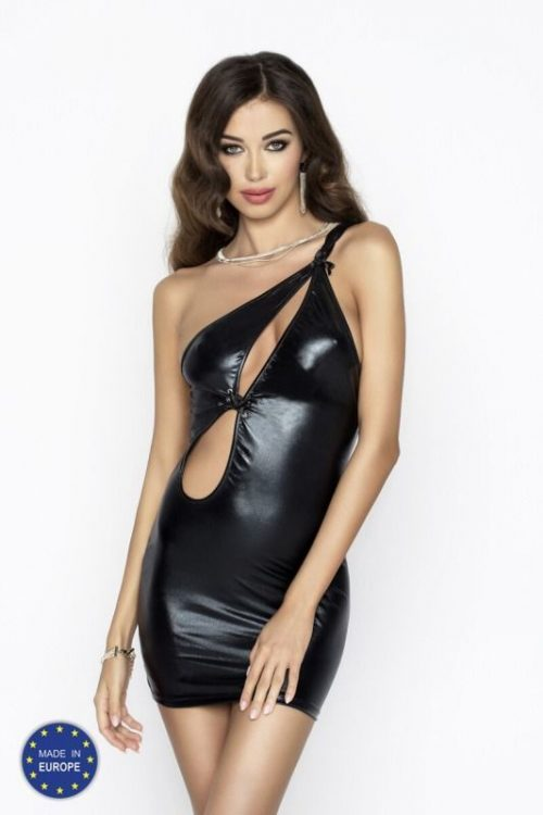 CORNELIA DRESS 500x750 - Облегающее платье с вырезами под лайкру CORNELIA DRESS  Passion