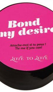 skotch dlya bondazha 181x312 - Скотч для бондажа Love To Love BOND MY DESIRE