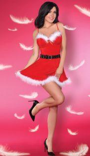 Meredith Livia Corsetti 181x312 - Новогоднее платье Meredith Livia Corsetti