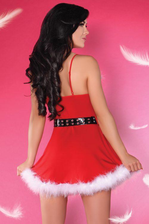 Meredith Livia Corsetti  500x750 - Новогоднее платье Meredith Livia Corsetti