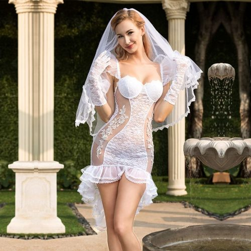 """kostum nevesty blagochestivaya marta JSY  500x500 - Игровой костюм невесты """"Благочестивая Марта"""""""