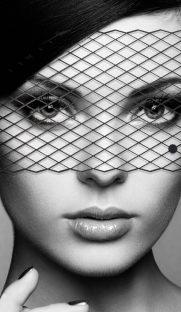 maska na litso v setku bijoux indiscrets louise flirtoshop.com.ua 181x312 - Маска на лицо в сетку Bijoux Indiscrets - Louise