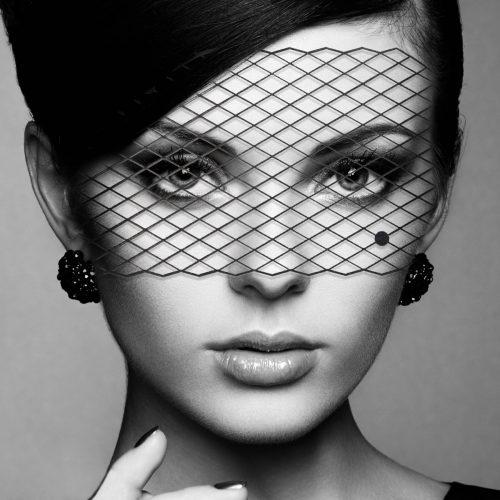 maska na litso v setku bijoux indiscrets louise flirtoshop.com.ua 500x500 - Маска на лицо в сетку Bijoux Indiscrets - Louise