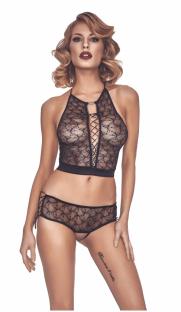 flirtoshop.com.ua 181x312 - Комплект Anais Cristal  - сексуальный топ и смелые трусики