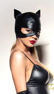 """flirtoshop.com.ua 5 181x312 - Виниловая маска """"Кошечка"""""""