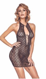 flirtoshop.com.ua 5 181x312 - Кружевное платье  Anais Cylenne
