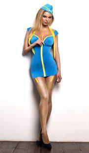igrovoj kostyum styuardessa flirtoshop.com.ua 181x312 - Игровой костюм Стюардесса