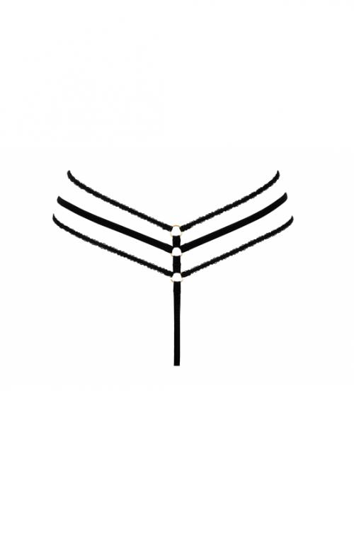 stringi s razrezom v shagu anais aretusa flirtoshop.com.ua 500x757 - Стринги с разрезом в шагу Anais Aretusa