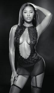flirtoshop.com.ua 181x312 - Полупрозрачная сорочка с открытой попой