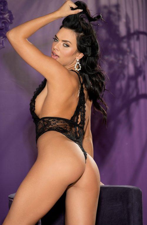 flirtoshop.com.ua 22 500x765 - Мягкое боди с вырезами на груди