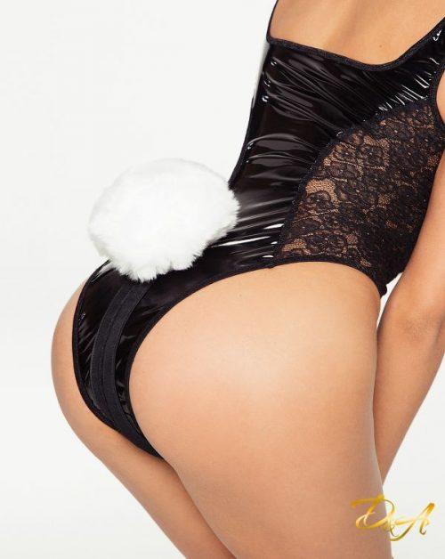 flirtoshop.com.ua 16 500x628 - Эротический костюм зайки - боди и ушки