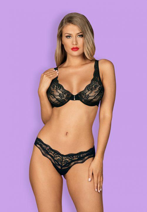 luvae obsessive flirtoshop.com.ua 500x717 - Комплект из кружева - лиф и трусики Luvae  Obsessive