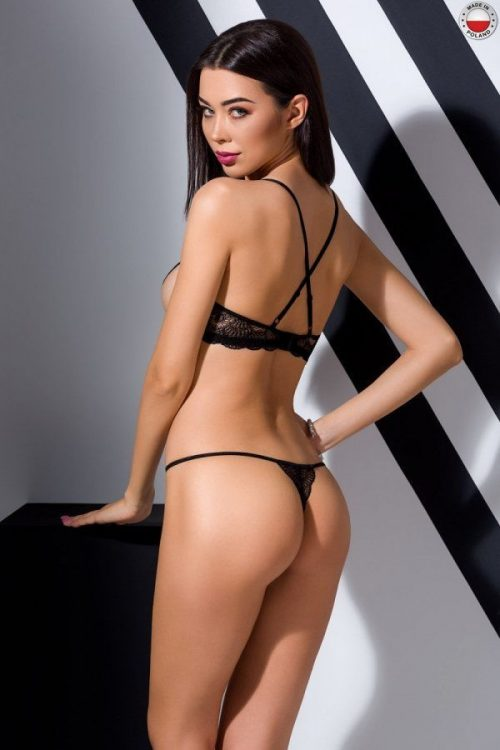 quentris bikini passion flirtoshop.com.ua 1 500x750 - Откровенный комплект с кружевом QUENTRIS BIKINI Passion