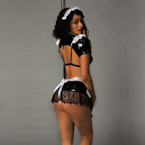 flirtoshop.com.ua 14 500x500 - Ролевой костюм горничной Развратница Лана