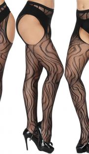 flirtoshop.com.ua 181x312 - Колготы с вырезами на бедрах и между ног