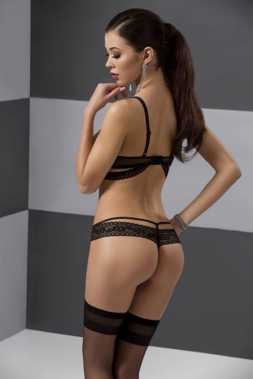 saria set passion flirtoshop.com.ua 1 500x750 - Комплект с открытой грудью SARIA SET Passion