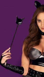 obsessive silveria flirtoshop.com.ua 181x312 - Стек для эротических игр Obsessive Silveria